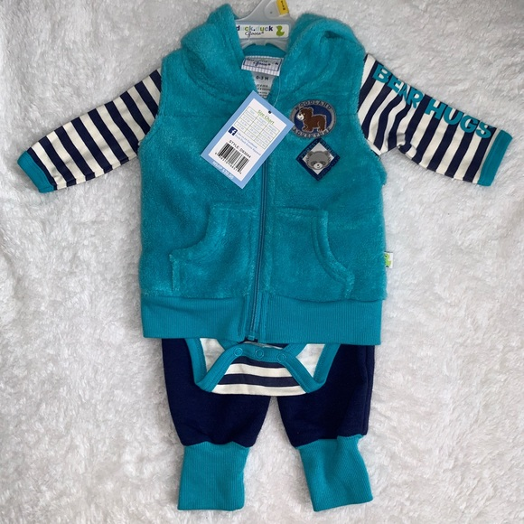 Other - Baby 3 piece set